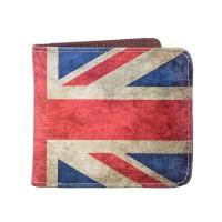 Britská peněženka