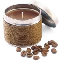 Kávová svíčka