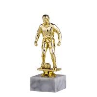 Trofej pro fotbalistu / fotbalistku