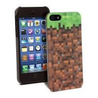 Minecraft obal na iPhone 5/5S
