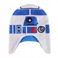 Star Wars: Pletená čepice R2-D2