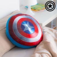 Polštář Captain Americe