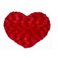 Polštářek Srdce