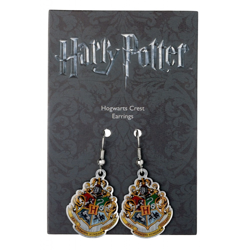 Harry Potter: Bradavické náušnice