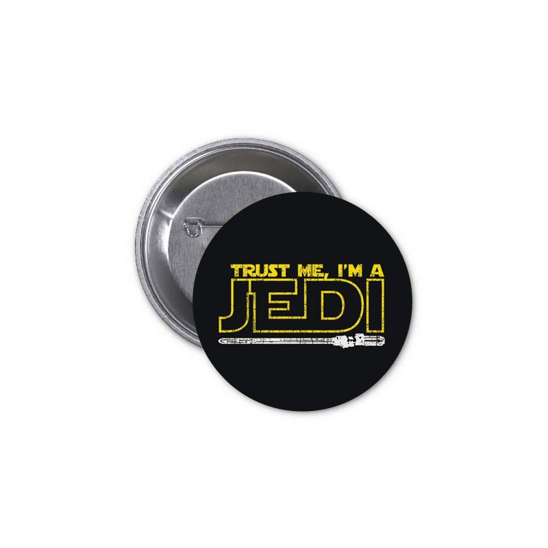 Star Wars: Placka Trust me, I am JEDI