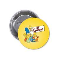 Placka Simpsonovi