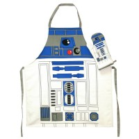 Star Wars: Kuchyňská zástěra R2-D2