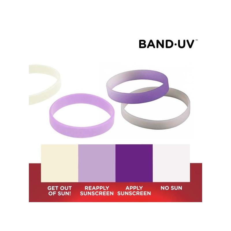 UV náramek