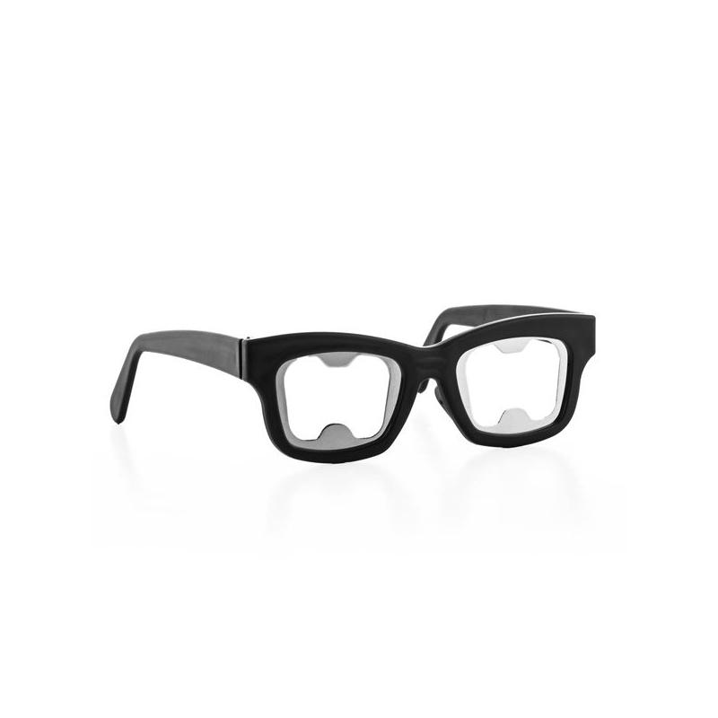 Brýle s otvírákem