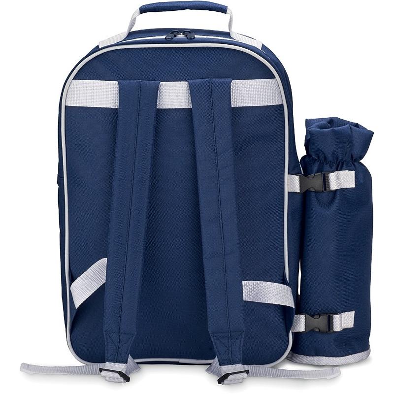 Piknikový batoh pro dva