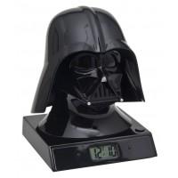 Projekční budík Darth Vader