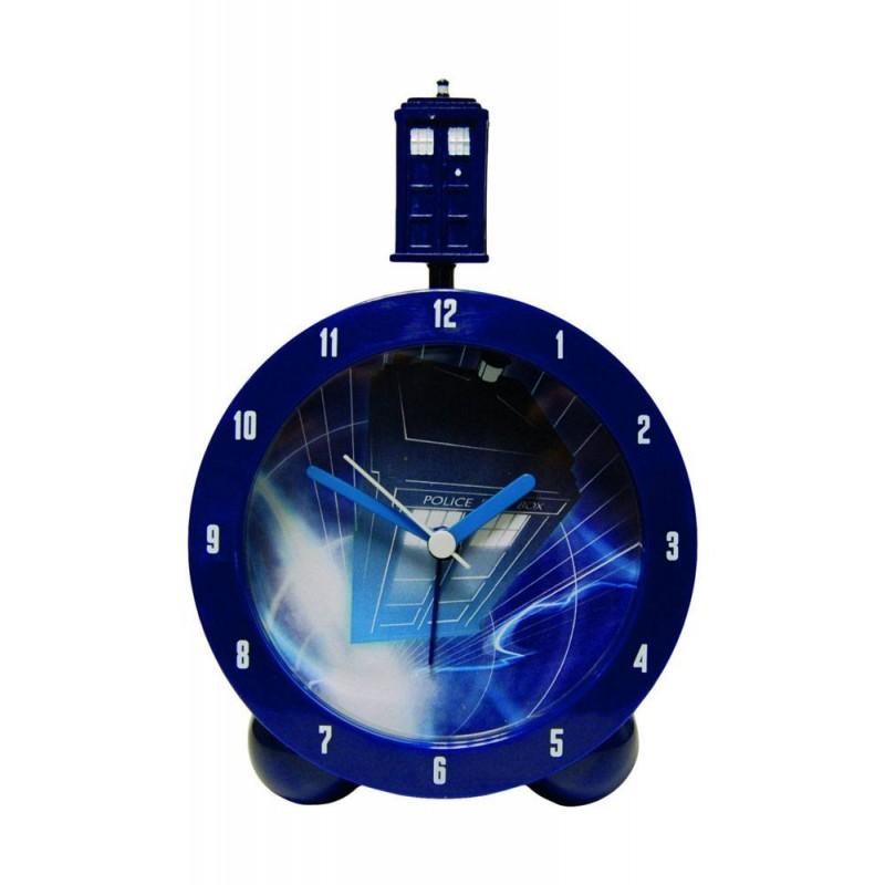 Doctor Who: Budík Tardis
