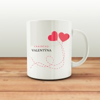 Hrnek Krásného Valentýna