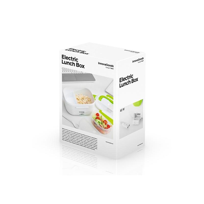 Krabička na jídlo s ohřevem