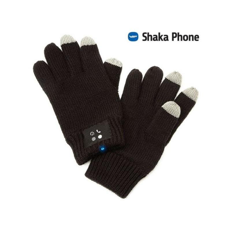 Telefonní rukavice
