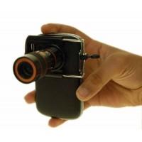 Univerzální optika na mobil