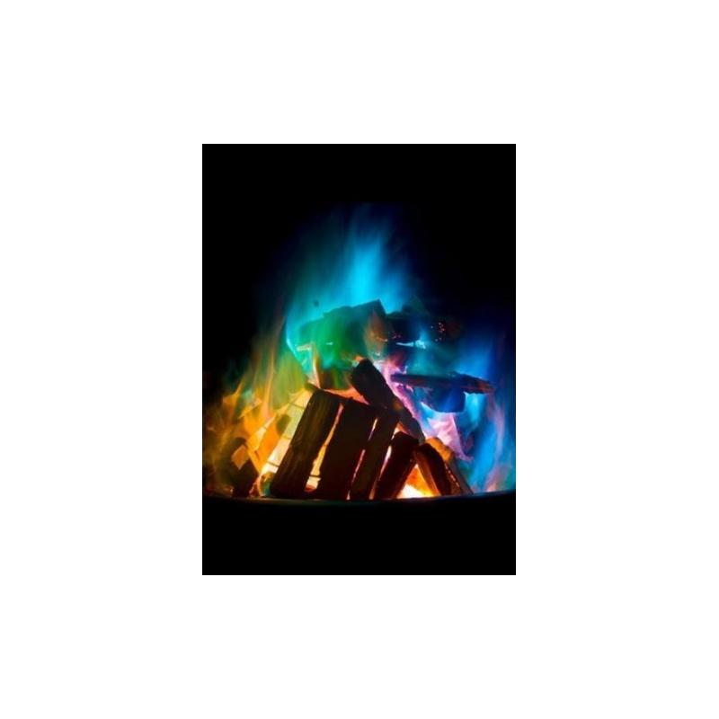 Magický oheň
