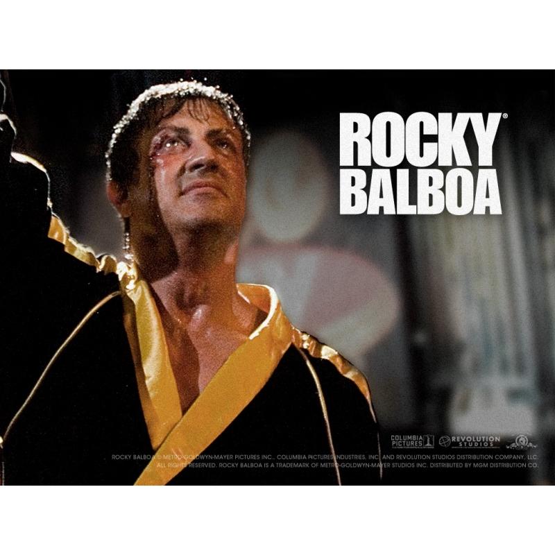 Rocky Balboa župan