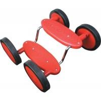 Pedal Racer