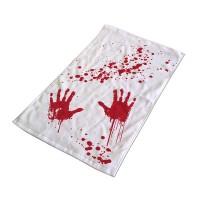Dexterův ručník