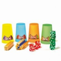 Dice Stacking Set