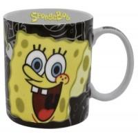 Hrnek Spongebob