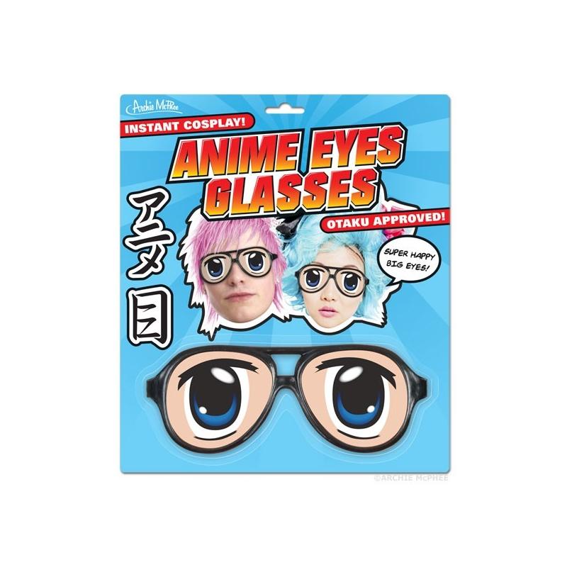 Anime brýle