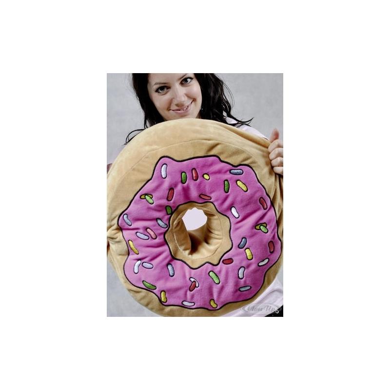 Simpsons polštář Donut