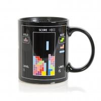 Tetris hrnek