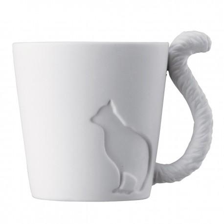 Kočičí hrnek
