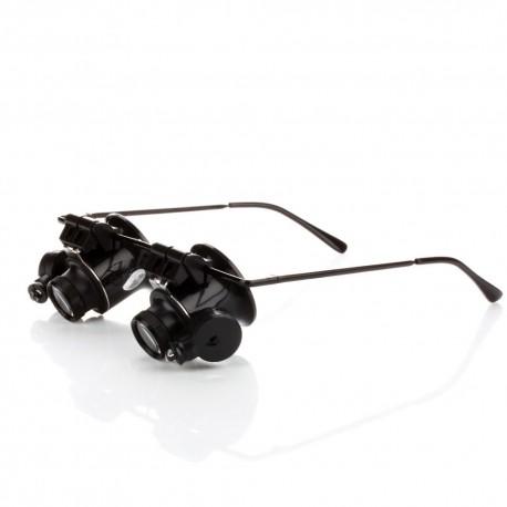 Hodinářské brýle