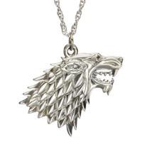Hra o trůny: Stříbrný vlk