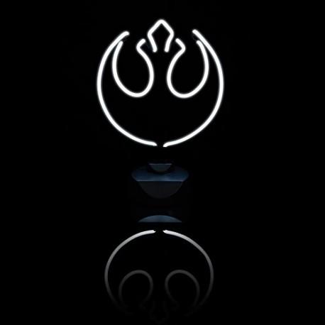 Star Wars: Neon Rebel Alliance