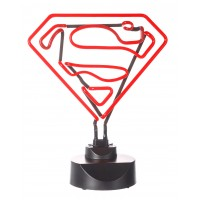 Superman Neon