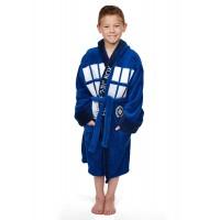 Doctor Who: Dětský župan Tardis