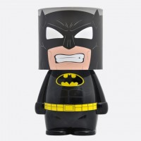Batman LED Lampa