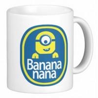 Bananana hrnek