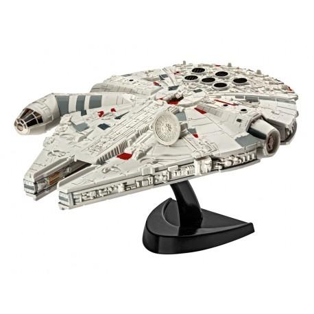 Star Wars VII: Model Millenium Falcon