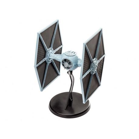 Star Wars VII: Model Tie Fighter