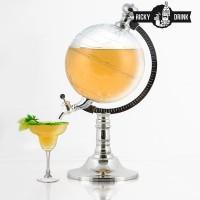 Alkoholový glóbus