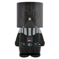 Dart Vader LED lampa
