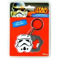 Star Wars: Otvírák klíčenka Stormtrooper