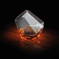 Sklenička Diamond Glass