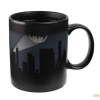 Batman: Magický hrnek