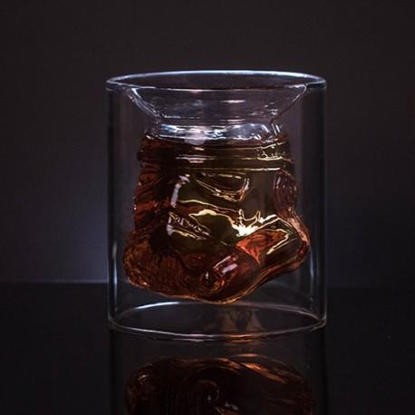 Originální sklenička Stormtrooper