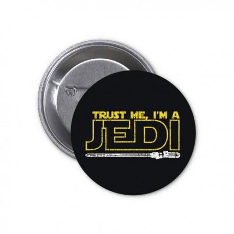 Star Wars: Placka Trust me, I am JEDI