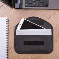 Signal Shield - blokování signálu telefonu