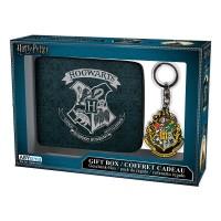 Harry Potter: Dárková sada s peněženkou