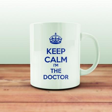 Hrnek Keep calm