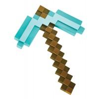 Minecraft krumpáč - replika